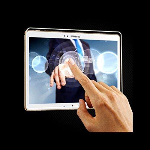 """Cristal Templado Protector Pantalla para Tablet Samsung Galaxy Tab 3 10.1"""" (Tempered Glass) máxima Calidad y protección"""