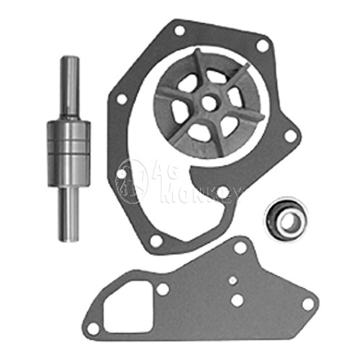 R938300 Water Pump Repair Kits For John Deere 300 301 302 302A 310
