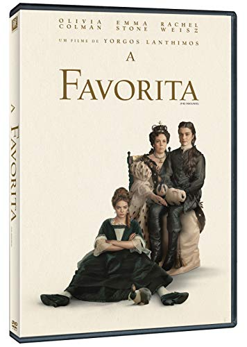A Favorita [DVD]