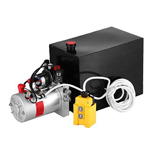opiniones cilindro eléctrico 12v calidad profesional para casa