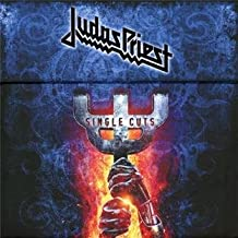 judas priest single cuts box set
