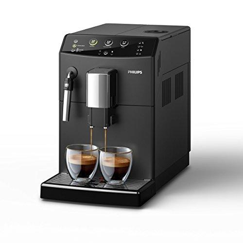 Philips 3000 series - Cafetera (Independiente, Máquina espresso)