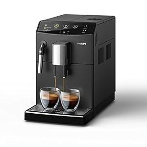 Philips 3000 series – Cafetera (Independiente, Máquina espresso,