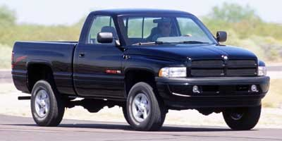 T Hodgwl on 1997 Dodge Ram 1500 Sport Reviews