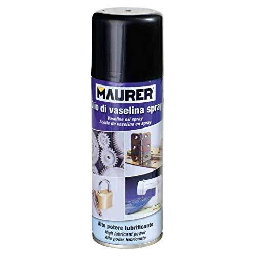 MAURER 12060343 Spray Vaselina 200 ml