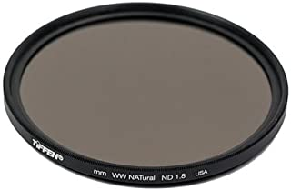 Tiffen 77mm NATural Full Spectrum Neutral Density 1.8 Filter