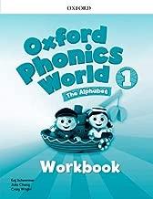 Best oxford phonics world 1 workbook Reviews