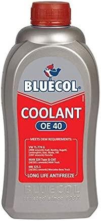 Bluecol BLL001 Coolant