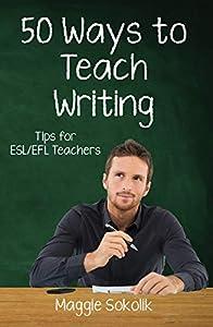 50 Ways to Teach English 9巻 表紙画像