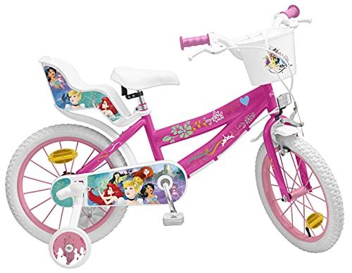 Bicicletas Infantiles 16 Pulgadas Aluminio Marca Pik&Roll