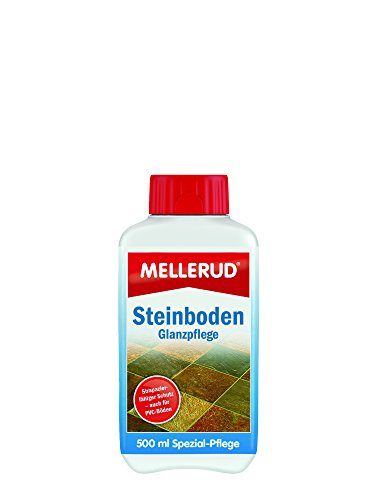 MELLERUD Steinboden Glanzpflege 0.5 L 2001000318