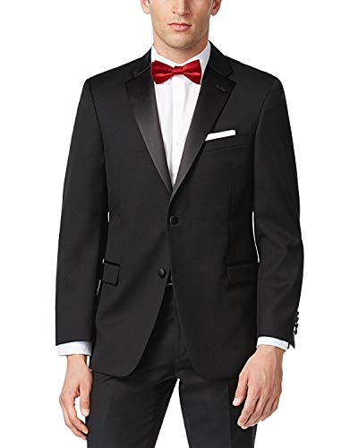 Men's Guide: Tuxedos and Rules for Wearing Them