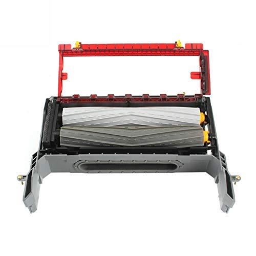 Cicony Hauptbürstenrahmen-Modulbox Für iRobot-Roomba 870 880 980 860 Serie Staubsauger-Ersatzteile