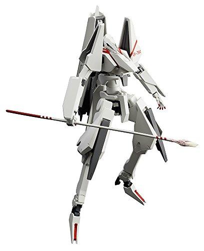 Knights of Sidonia Figma Actionfigur Tsugumori 16 cm
