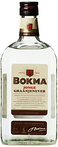Jenever Bokma Jonge (1 x 1 l)