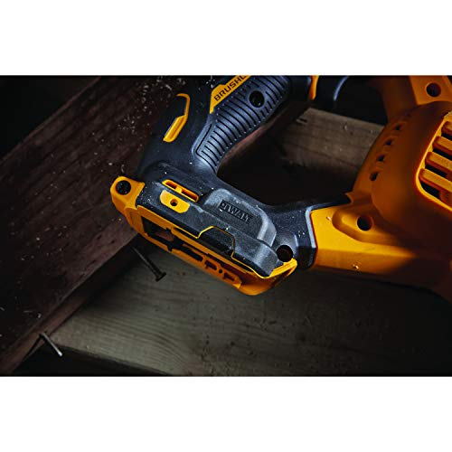 DEWALT FLEXVOLT ADVANTAGE 20V MAX Reciprocating Saw, Cordless, Tool Only (DCS386B)