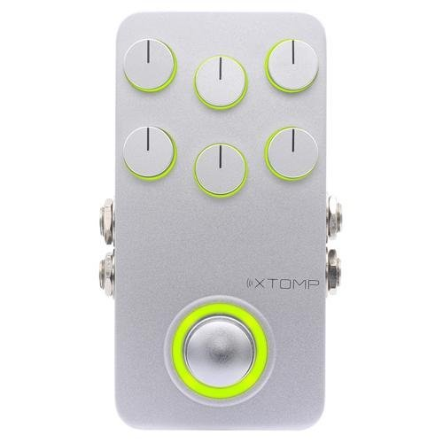 Hotone XTOMP Bluetooth Modeling Effects Pedal