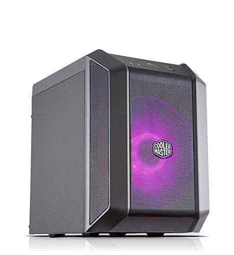 Kiebel Gaming PC Mini Cube AMD Ryzen 5 Pro 3350G, 16GB RAM, AMD Radeon, 512GB SSD [186126]
