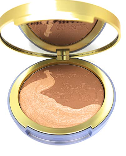 TOO FACED Natural Lust Satin Bronzer …