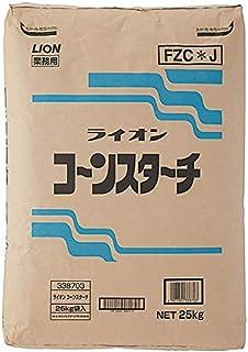 ライオンコーンスターチ ランドリー用糊剤 25kg