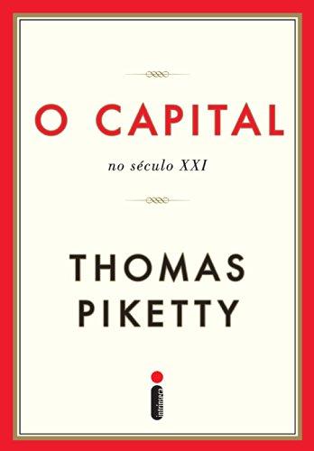 O capital no século XXI