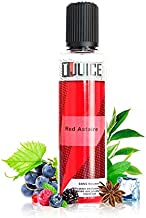 Red Astaire 50ml - T-juice Sans tabac ni nicotine