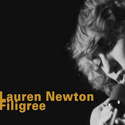 Lauren Newton feat. David Friedman, Thomas Stabenow & Manfred Kniel