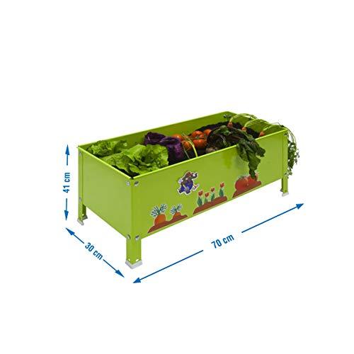 SimonRack SI1595 Kit d'étagère 410 x 700 x...