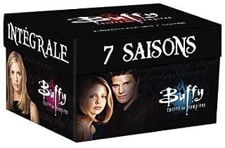Buffy contre les vampires - L'intégrale des 7 saisons [Édition Limitée] (B002CXG6OC) | Amazon price tracker / tracking, Amazon price history charts, Amazon price watches, Amazon price drop alerts
