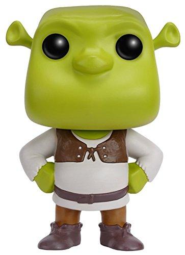 Funko 599386031 - Figura Shrek