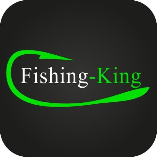 Angelschein Trainer by Fishing-King - Deutschlands größte Angelschule