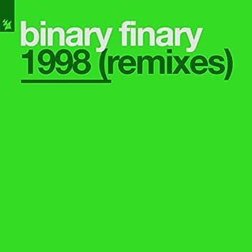 1998 (Remixes)