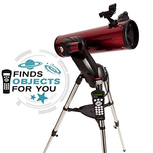 Celestron SkyProdigy 130 26x345 Telescope