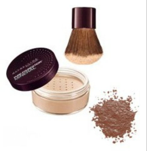 Maybelline Pure Mineral Foundation