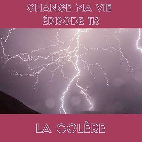 La Colère Audiobook By Clotilde Dusoulier cover art