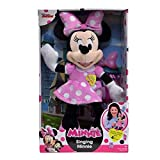 Disney Minnie Happy Helpers 12' Singing Plush Toy