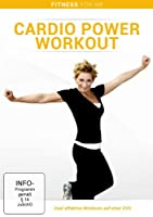 Cardio Power Workout