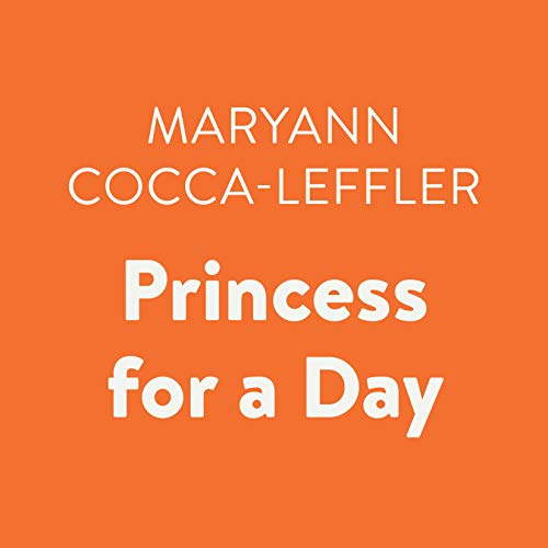 Princess for a Day cover art