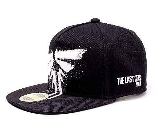 The Last Of Us SB210007LFU Casquette TLOU 2 - Firefly Zubehör, Multicolore, Taille Unique
