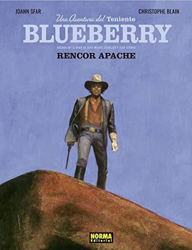 Teniente Blueberry 1. ren