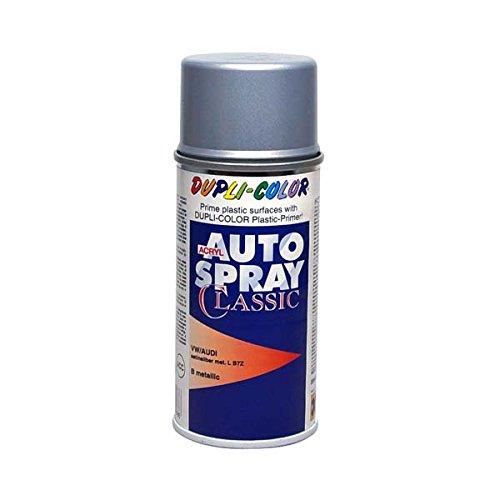 Dupli-Color 704086 Original Auto-Spray, 150 ml, Satinsilber-Matt LB7Z
