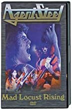 Agent Steel - Mad Locust Rising: Live At The Hammersmith Odeon 1987