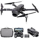 JJDSN Drone GPS con videocamera HD 4K e Giunto cardanico a 2 Assi, Drone FPV WiFi 5G per Adulti,...