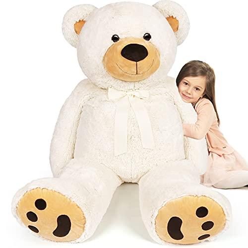 Giant Teddy Bear Stuffed