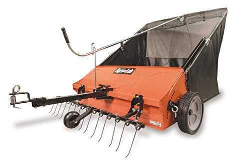 Agri-Fab 45-0343 Tine Dethatcher for All Tow Lawn Sweepers