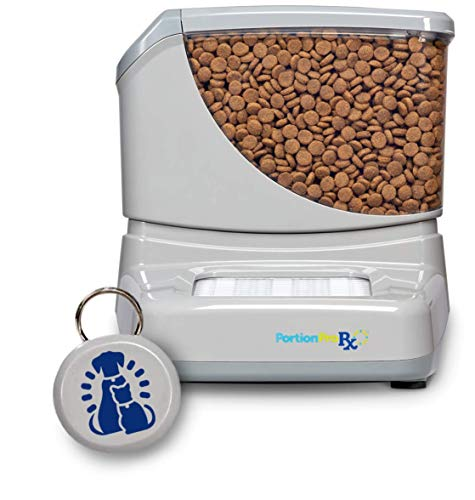 PortionProRx Automatic Pet Feeder