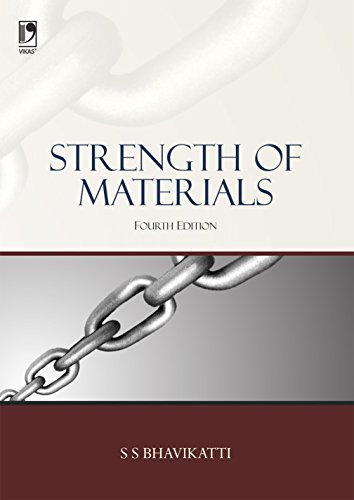 Strength of Materials, 4th Edition (English Edition)