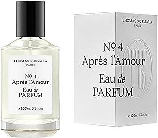 THOMAS KOSMALA No.4 Apres L'Amour Eau De Parfum, 100 ml