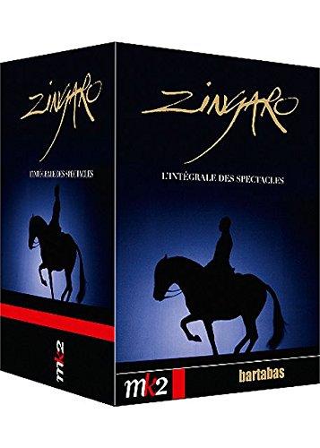 Zingaro - L'intégrale des spectacles [Alemania] [DVD]
