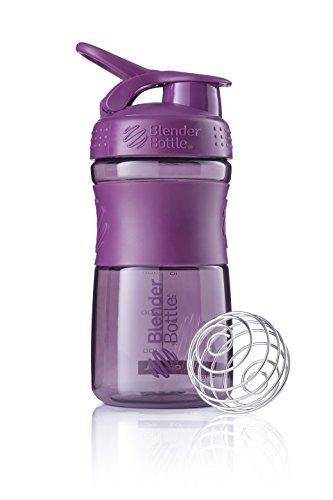 BlenderBottle Sportmixer Tritan- Protéine Shaker...